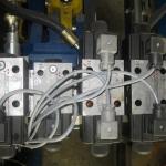 устройство гидросистемы станка для металлочерепицы