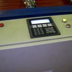 пульт управления станка для профнастила